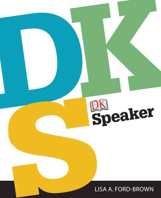 Dk Speaker + New Mycommunicationlab With Etext By Ford-brown, Lisa A./ Dorling Kindersley, Inc.